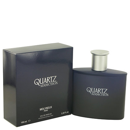 QUARTZ ADDICTION DE MOLYNEUX - EDP