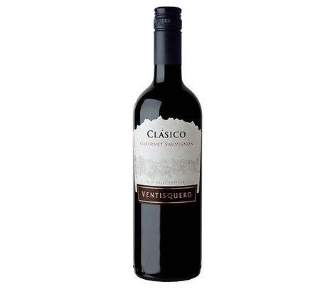 Ventisquero Clasico Cabernet Sauvignon 750ml