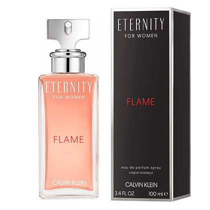 ENTERNITY FLAME FOR WOMEN