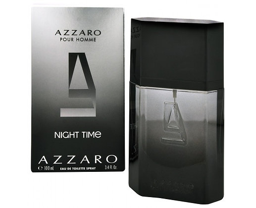 NIGHT TIME AZZARO - EDT
