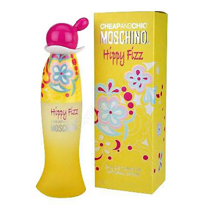 HIPPY FIZZ DE MOSCHINO - EDT