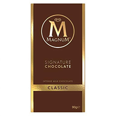 CHOCOLATE SIGNATURE MAGNUM 90G