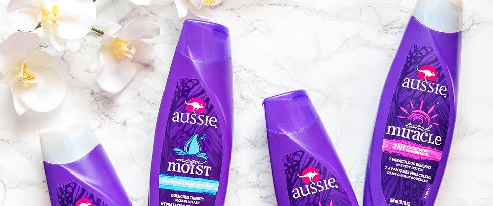 Aussie-Shampoo