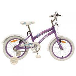 Bicicleta Ondina Kids 16''Lila