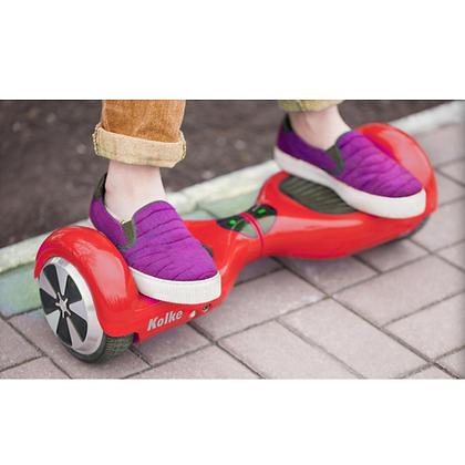 Motor Skate kolke