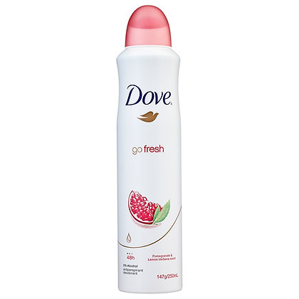 Dove deo Promengrate 250ml