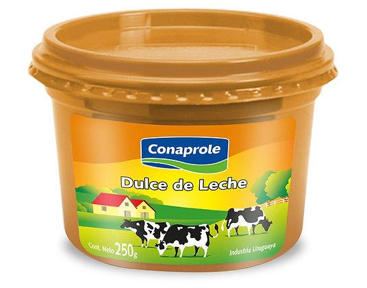 DOCE DE LEITE CONAPROLE 250 GR