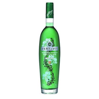 Absinthe Vert Vif Berger-700ml