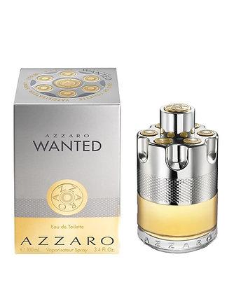 AZZARO WANTED