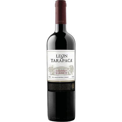 LEON DE TARAPACA - CABERNET - CARMENERE - MERLOT- SOUV BLANC