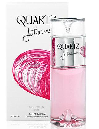 Quartz je t´aime de MOLYNEUX - EDT