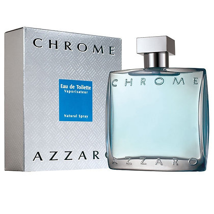 CHROME AZZARO - EDT
