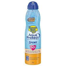 Aqua Protect Sport Mist SPF 50