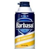 Espuma de Barbear  Skin Conditioner