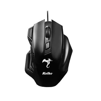 MOUSE GAMING MOUSE KMG-100
