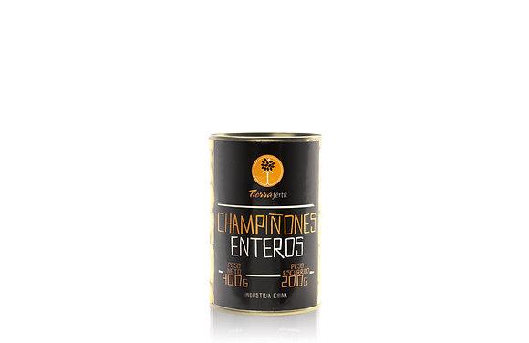 CHAMPINGNONS ENTEROS 400 GR