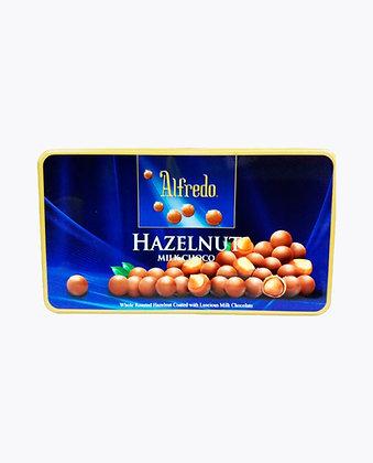 CHOCOLATE ALFREDO 180 GRAMAS