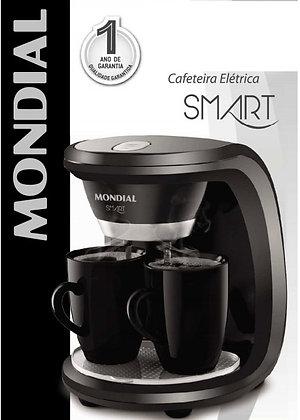 CAFEITERA MONDIAL SMART C-18