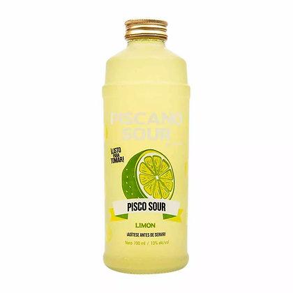 Pisco Sour Limón 700ml