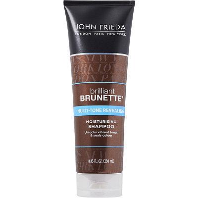 Multi-tone Revealing Enhancing Shampoo