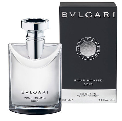Bvlgari Pour Homme Soir de BULGARI - EDT