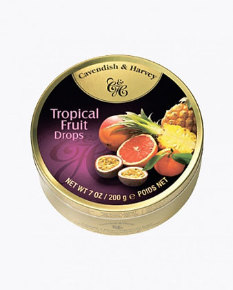 BALA TROPICAL FRUIT 200GR