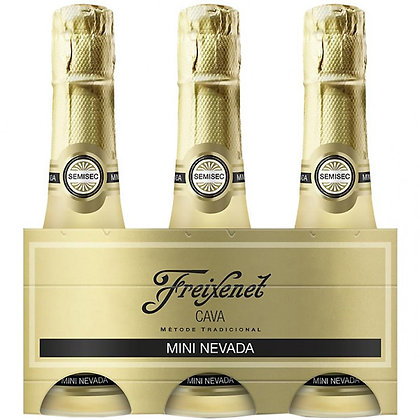 Freixenet Carta Nevada Mini Pack 3