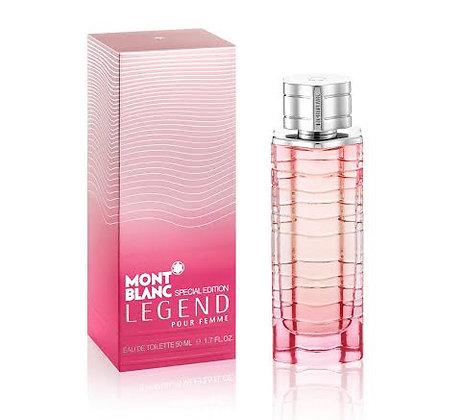 Legend Special Edition de MONT BLANC - EDT