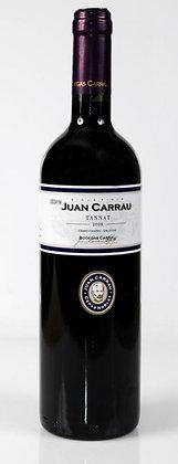 Juan Carrau Tannat
