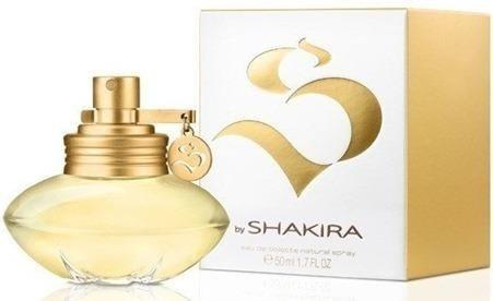 S BY SHAKIRA DE SHAKIRA - EDT
