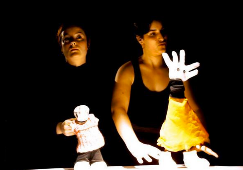 Promenades - Spectacle - 2005