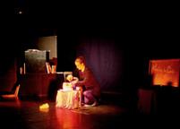 L'entre sieste conté de Mr Jules - Spectacle - 2007