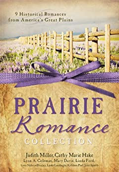 Prarie Romance Collection.jpg