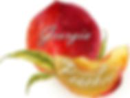 Gerogia Peach logo.png