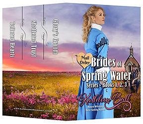 Mail Order Brides of Spring Water.jpg