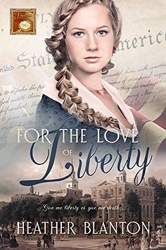 For the Love of Liberty TL4.jpg
