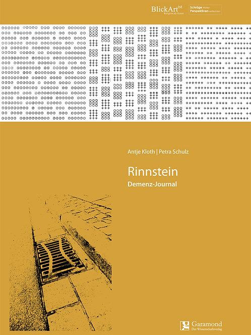 RINNSTEIN Demenz-Journal