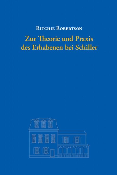 Zur Theorie und Praxis des Erhabenen bei Schiller
