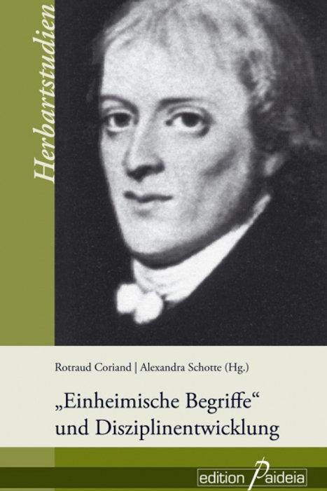 """""""Einheimische Begriffe"""" und Disziplinentwicklung"""