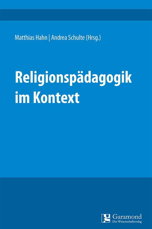 Religionspädagogik im Kontext