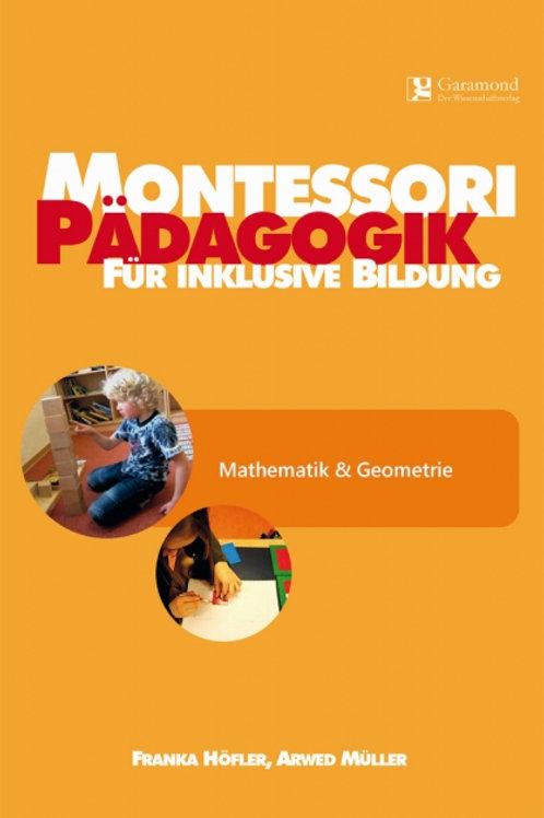 Montessori Pädagogik für inklusive Bildung - Mathematik & Geometrie