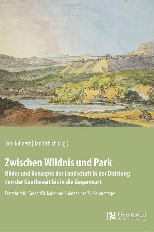 Zwischen Wildnis und Park