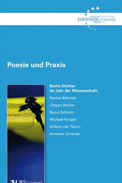 Poesie und Praxis