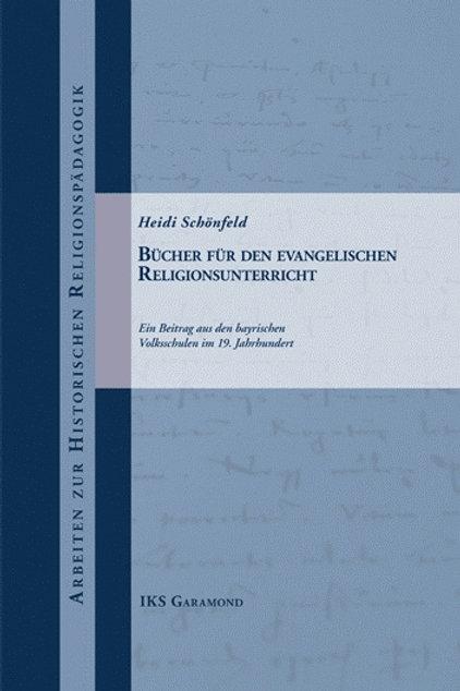 Bücher für den evangelischen Religionsunterricht