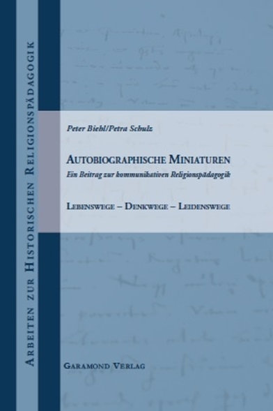 Autobiographische Miniaturen