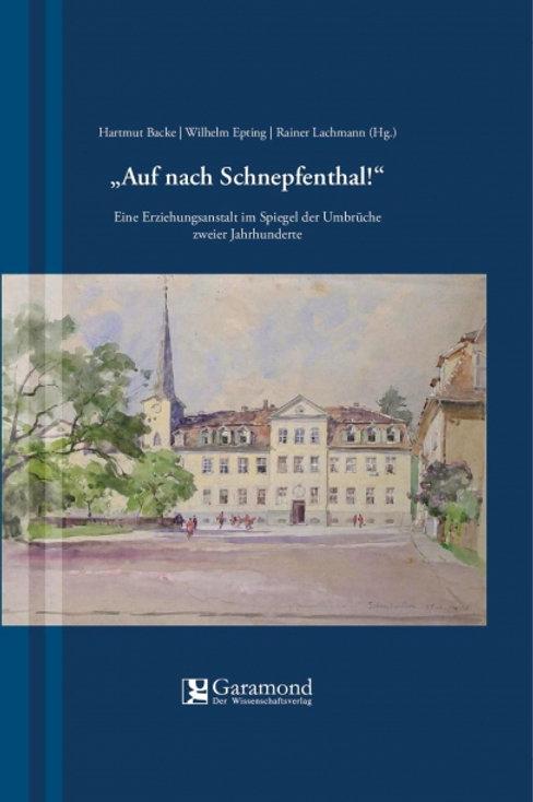 """""""Auf nach Schnepfenthal!"""""""
