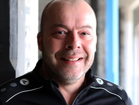 Opvolger bekendvan KTP Nieuw Roden trainer/coach Andy de Jong.