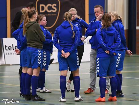 Leekster Voetbalgala: vrouwen van Nieuw Roden O21 en EKC  vr1 gaan op herhaling