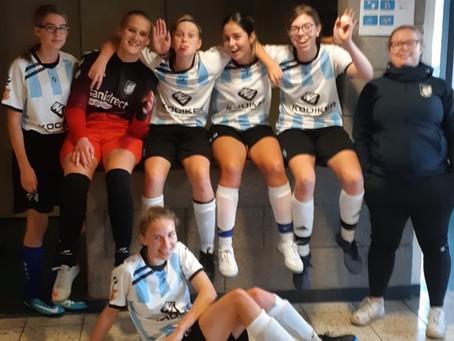 KTP Mo15 en Mo17 door naar de KNVB finale dag om het kampioenschap van Noord Nederland.