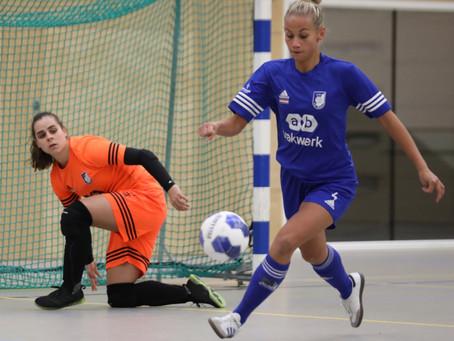 KTP wint gecontroleerd in Alkmaar met 2-5Deze wedstrijd maakte Devi Venema haar eredivisie debuut !